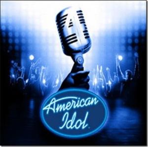 'American Idol' logo