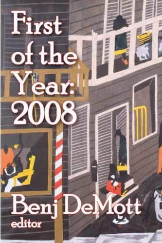 2008 Front Cover